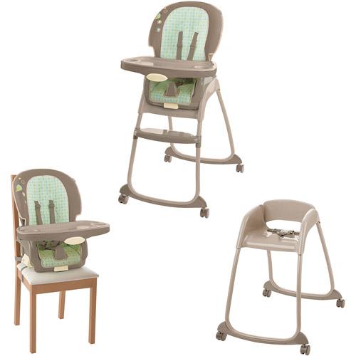 Ingenuity Trio 3 In 1 High Chair Whimsical Wonders