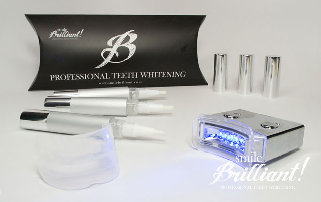 led-teeth-whitening
