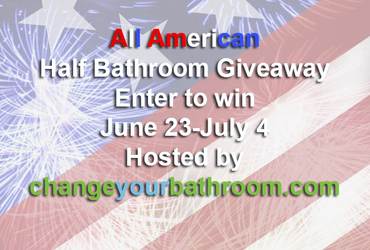 All American Giveaway