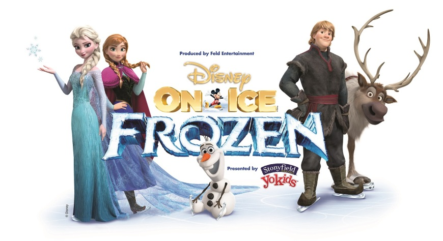 DOI - Frozen Logo